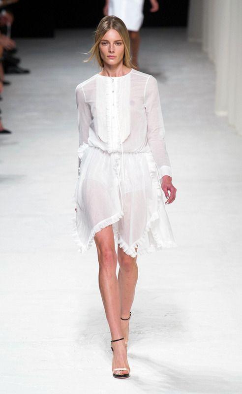 Nina Ricci Dresses 2014