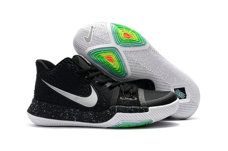edced0e3047284 Nike Kyrie 3 2017 2018 Daily Kyrie 3 Kyrie Irving KickzStore Nike Kyrie 3  White Black Irving Kyrie Kids Foot Locker 2017 01 03 Nike Outlet Jordans  For Cheap ...