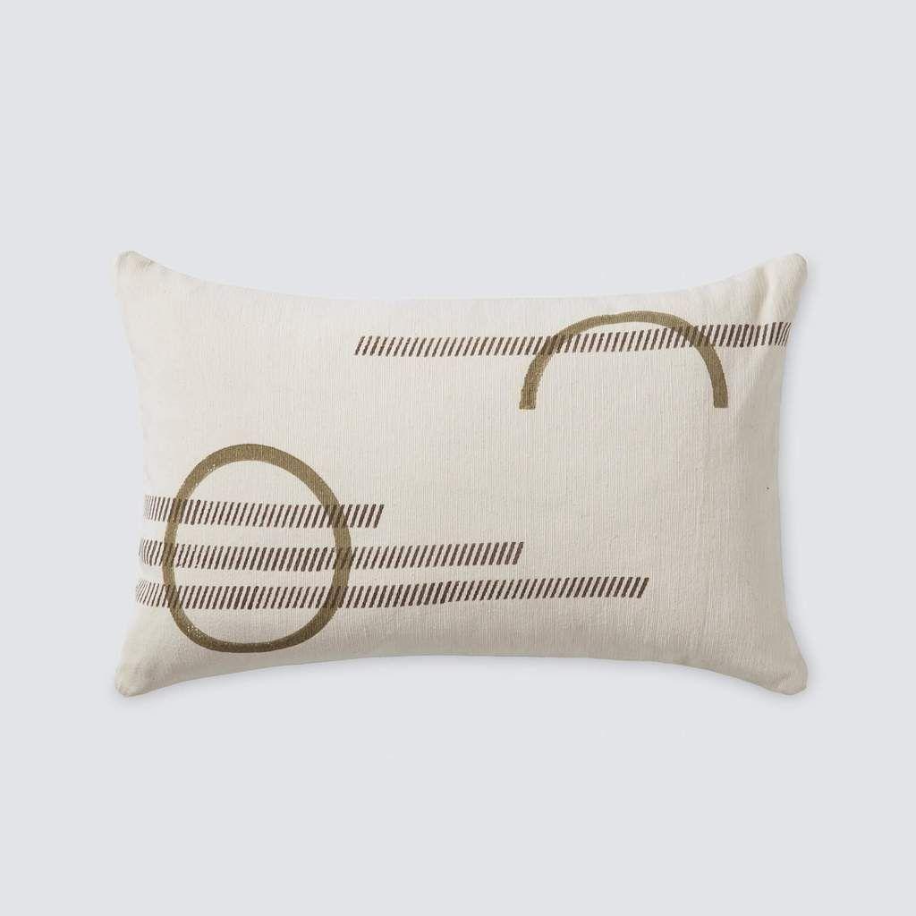 Jantar lumbar pillow outdoor textiles pinterest pillows