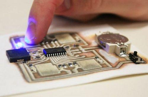 Top ten Kickstarter tech innovations of 2013
