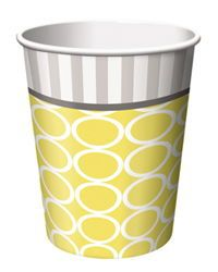 Mod Mom Paper Beverage Cups