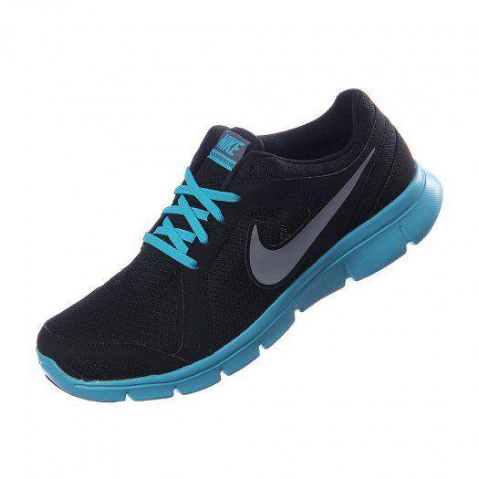 Los tenis Flex Experience RN 2 MSL de Nike para hombre te