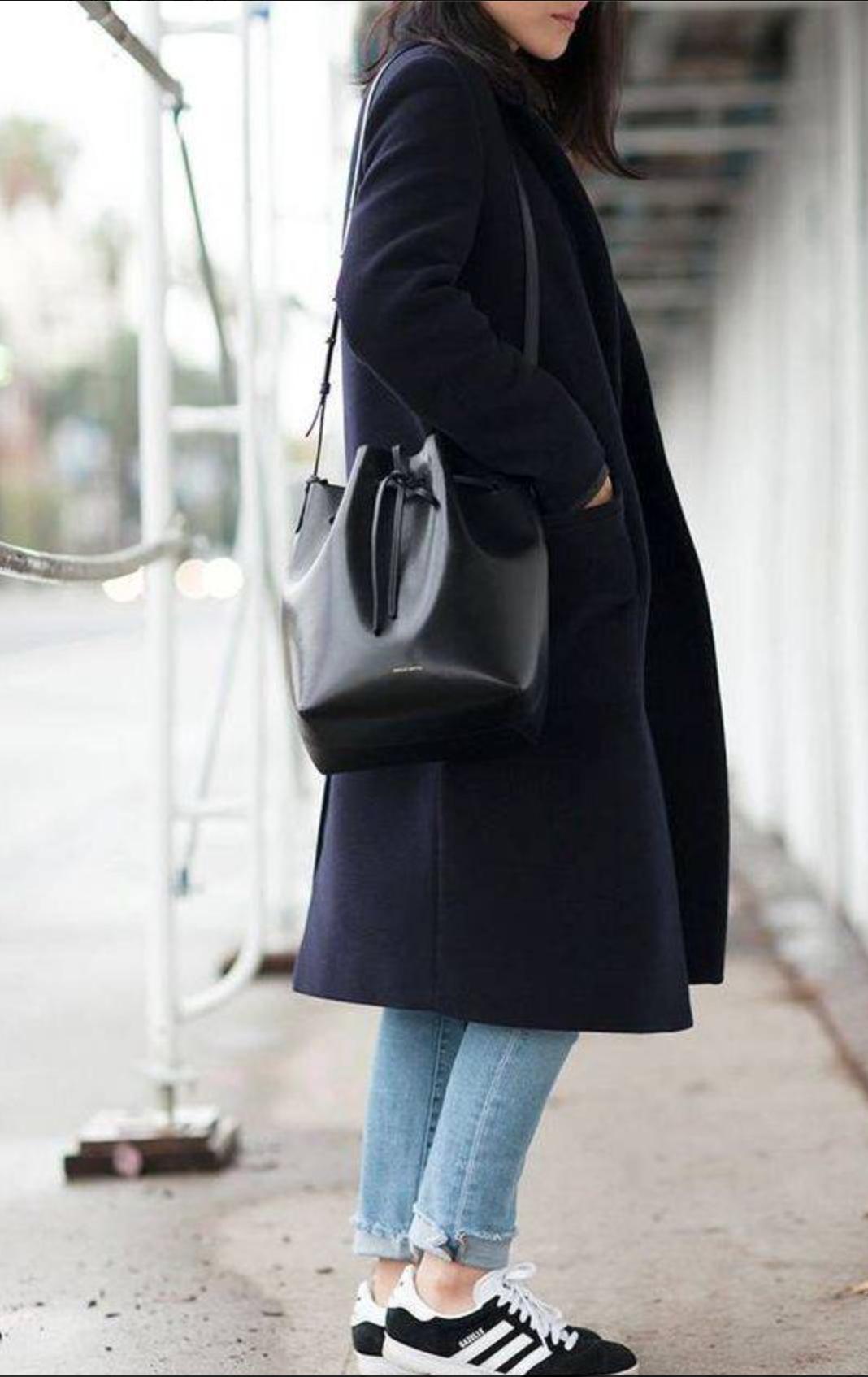 adidas gazelle femme lookbook