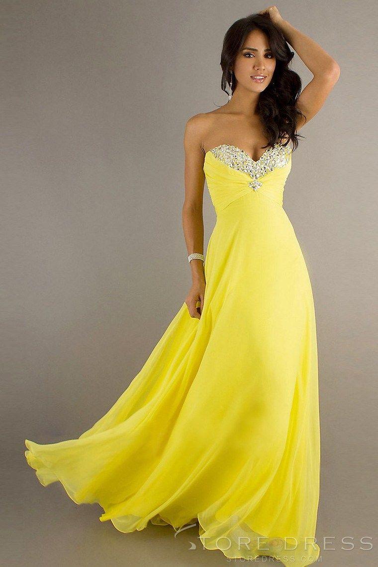 Sheath / Column Sweetheart Ruching Prom Dress 2014 New Style at ...