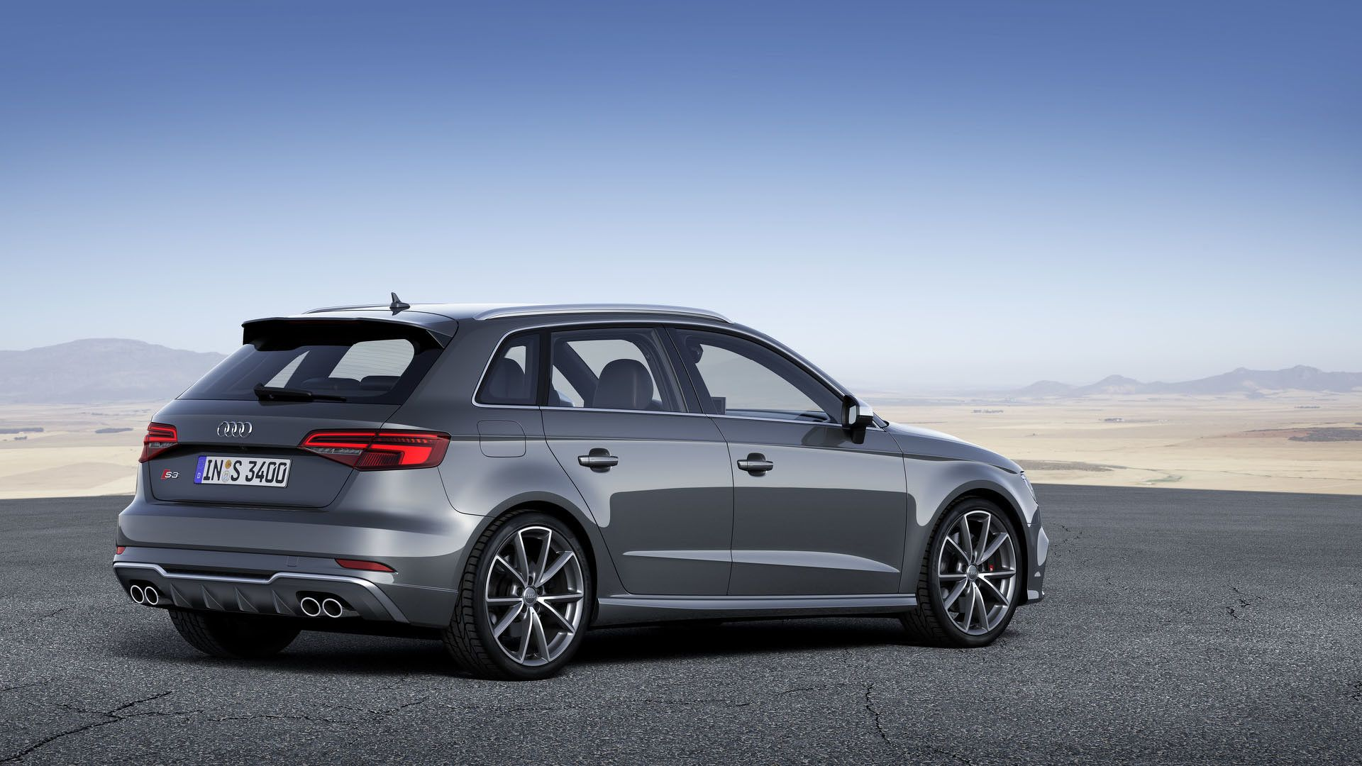 S3 2016 2017 Audi A3 Sportback Audi A3 Audi Rs3