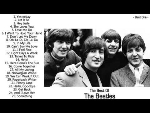 The Beatles 40 Greatest Hits! The Beatles`s Greatest Hits