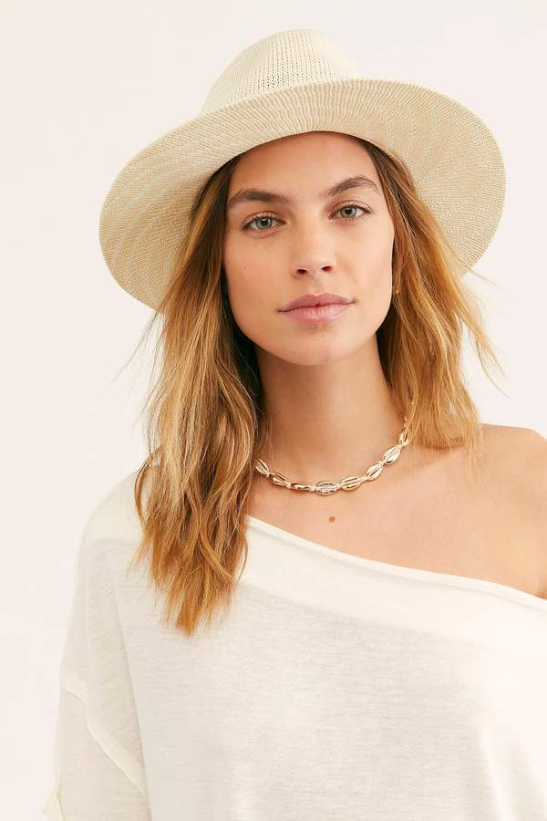 f16fa496 Perrie Woven Hat in 2019 | Spring outfits | Hats, Summer hats ...