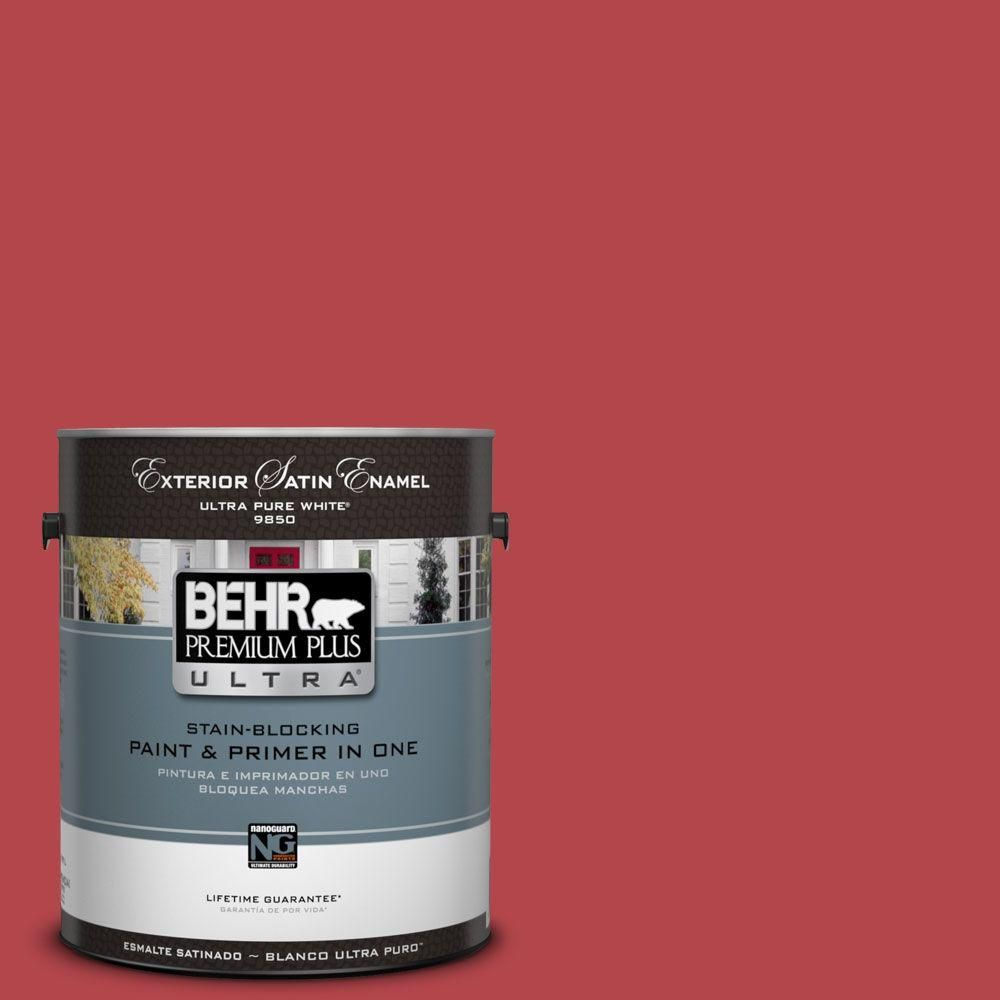 Behr Premium Plus Ultra Home Decorators Collection 8 Oz Hdc Sm14