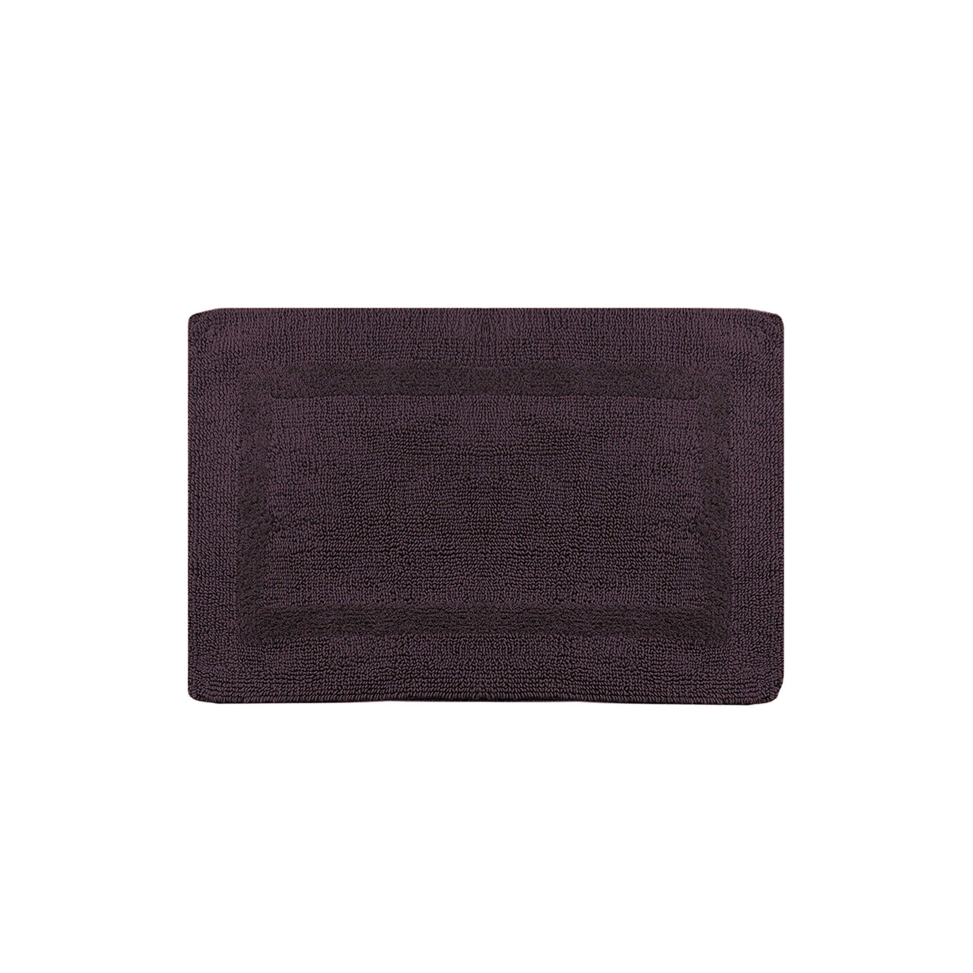 geometric floral qasita light mat htm mats purple share grey design bath