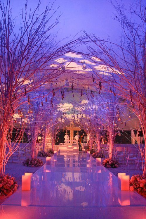 Nice Place For Wedding Duh Wedding Places Fairy Tail