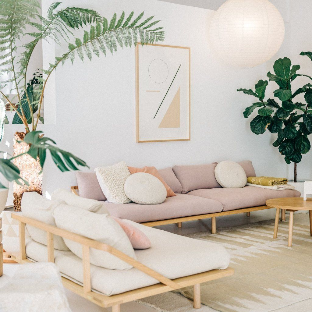 Dreamer couch - linen images