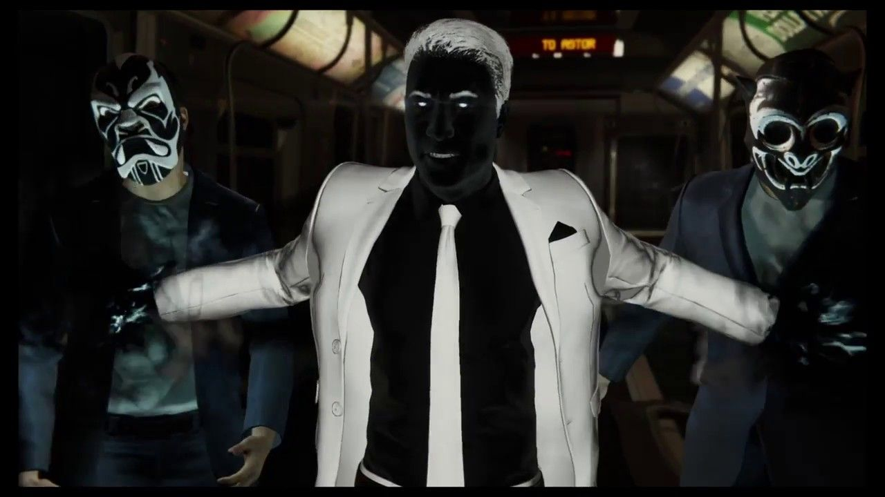 Image result for mr negative