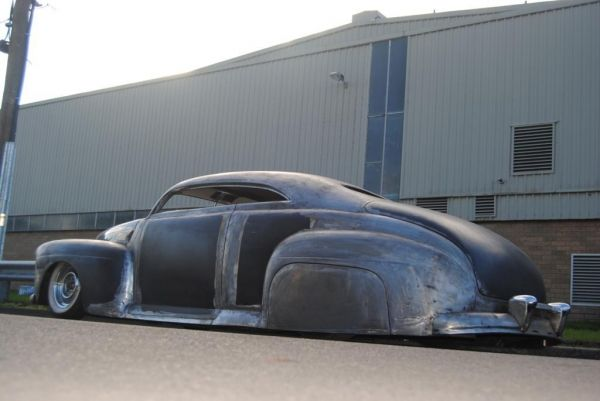 47 ford business coupe work completed by car guys garage hot rods cars coupe ford. Black Bedroom Furniture Sets. Home Design Ideas