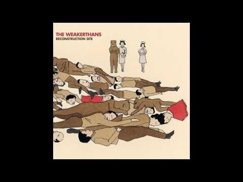 The Weakerthans - Prescience of Dawn