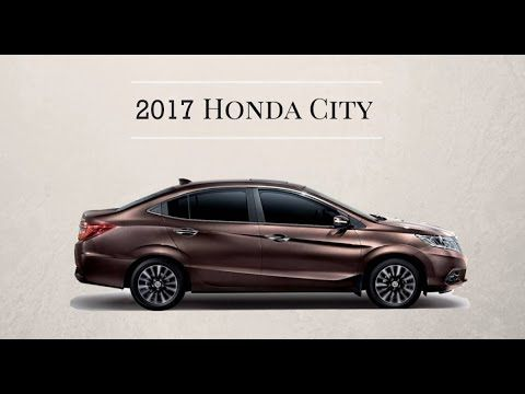 Honda City 2017 Pakistan Review Price Release Date Interior Exterior