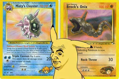 misty s cloyster and brock s onix if you know what i mean lolz