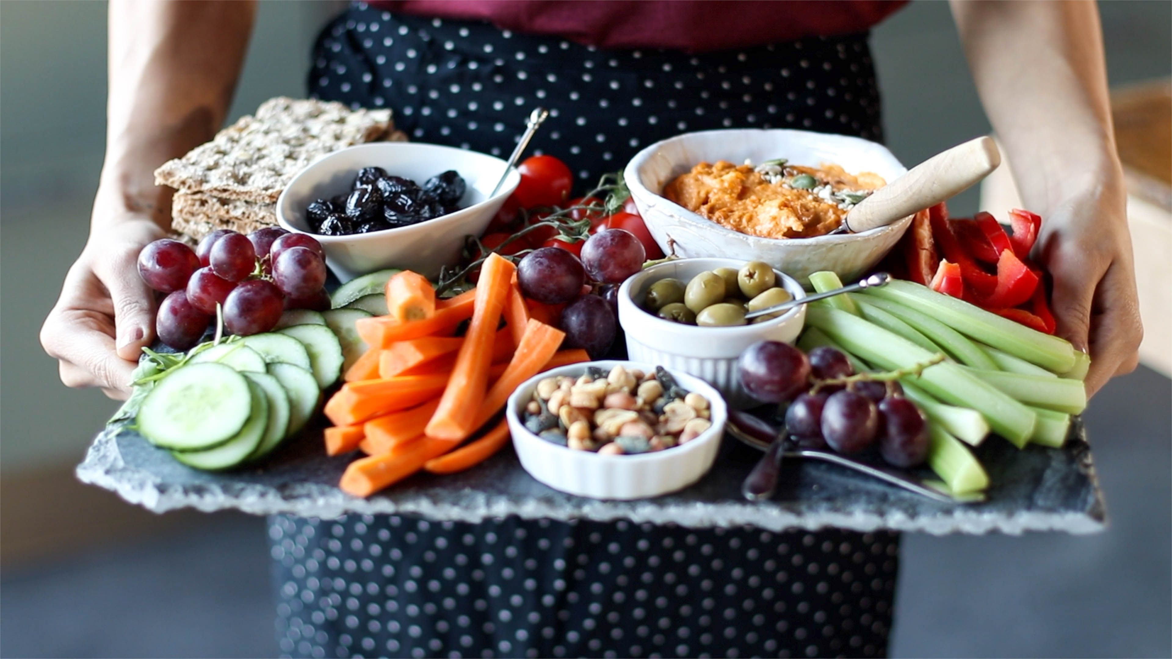 Watch The Videothe Article Making Healthy Food Choices Is