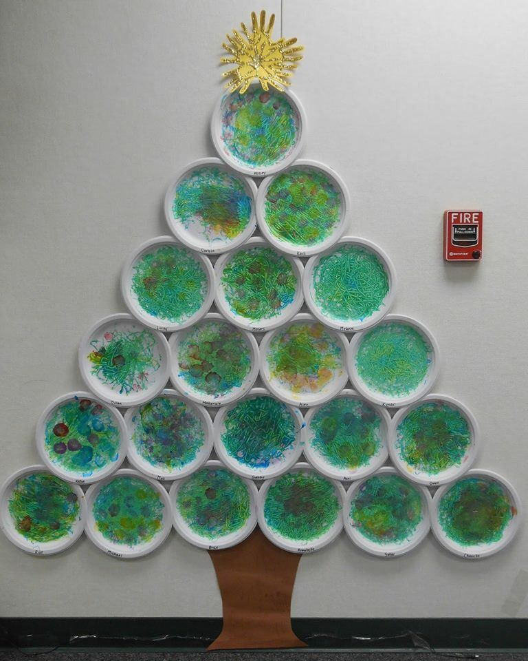 Great Ideas For Christmas Displays On Children S Ward Preschool Christmas Crafts Preschool Christmas Christmas Kindergarten