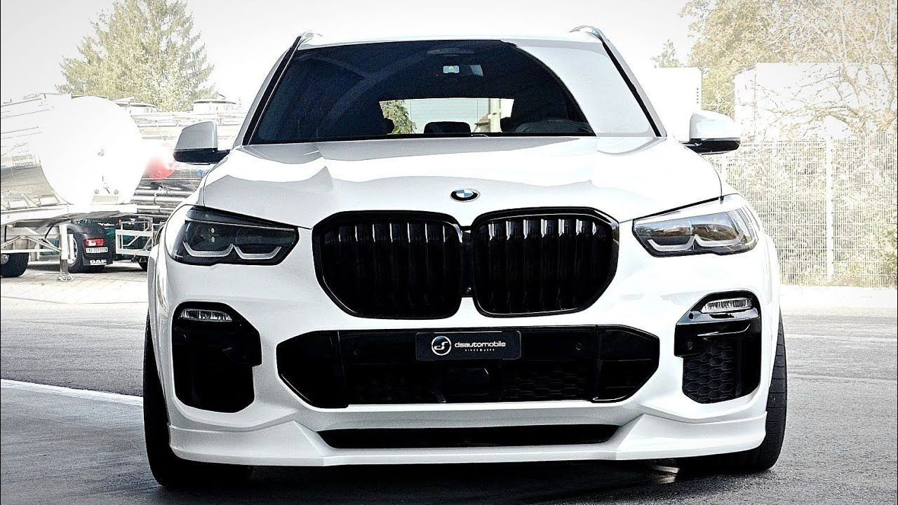 New 2020 Bmw X5 Hamann Ds Automobile In 2020 With Images