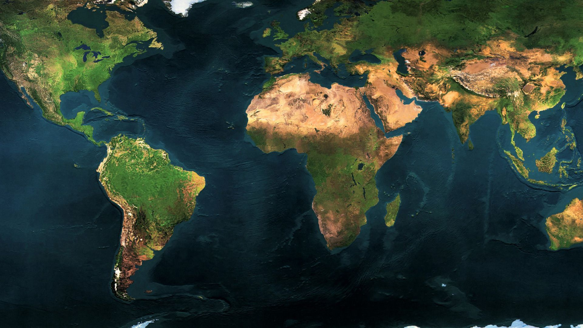 World Map Wallpapers High Resolution Wallpaper Cave Beautiful - Earth world map