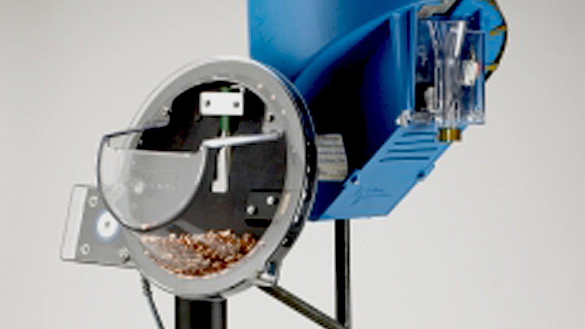 GSI Bullet Feeder System on Dillon XL 650 | Reloading