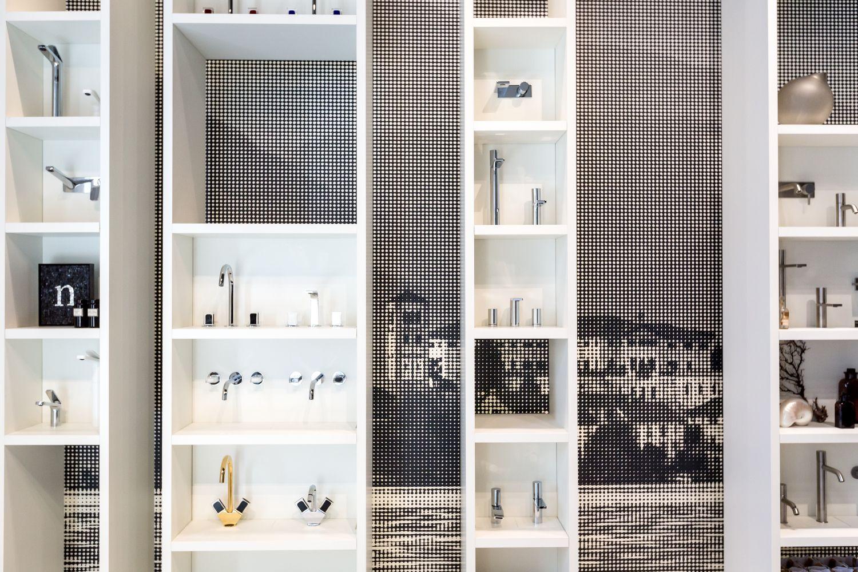 Fantini Milano - showroom #design #fantini #fantinirubinetti ...