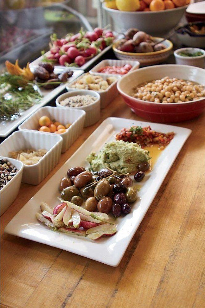 Best Tasting Menus For 50 Or Less (PHOTOS) Food