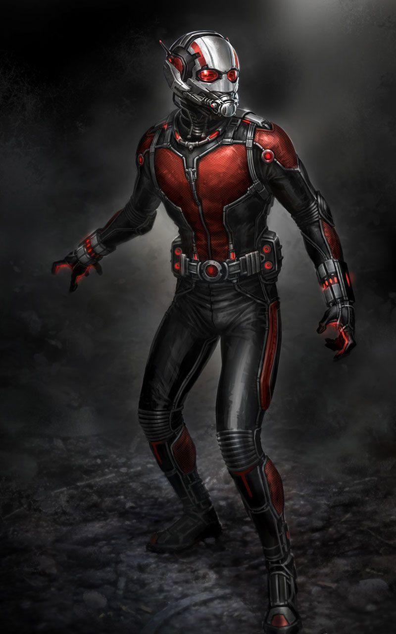Ant Man Wallpaper Marvel Cinematic Ant Man Marvel