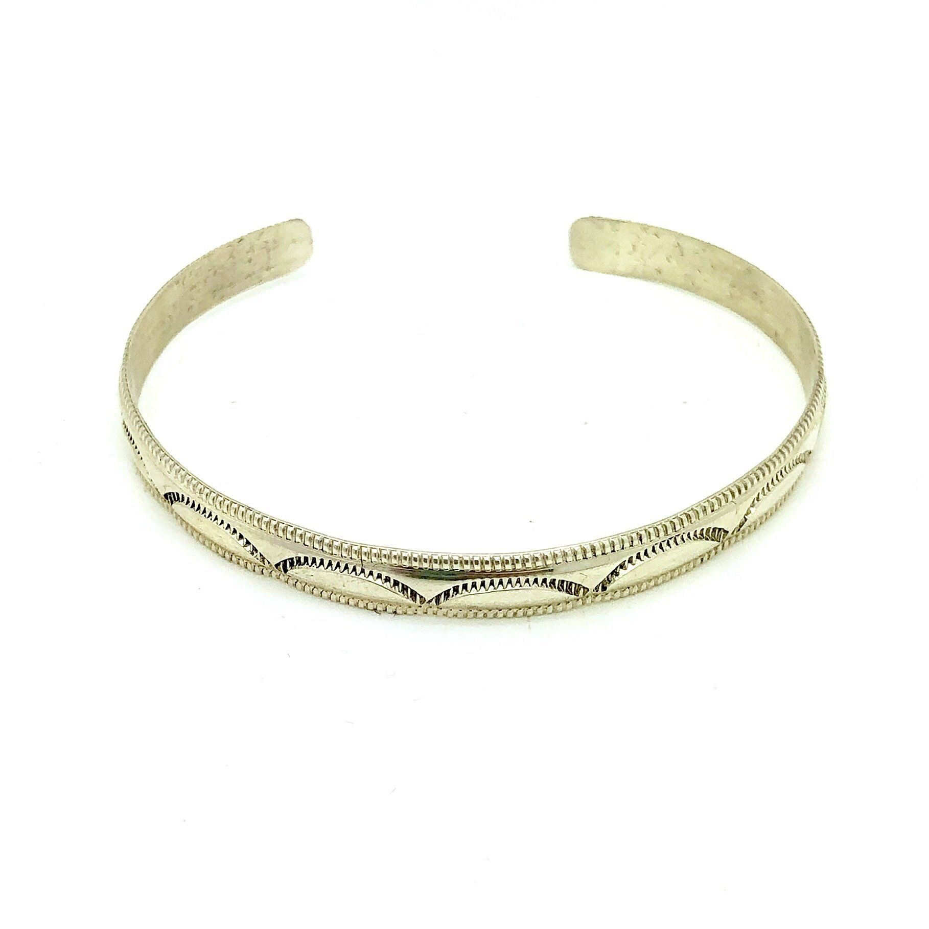 f8351bd24c03f Sterling Sun Ray Bracelet | Products
