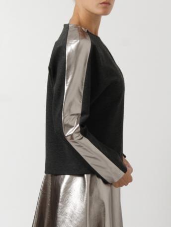 MSGM-maglia msgm-msgm sweater-MSGM Autumn Winter 2014 2015 shop online