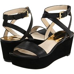 MICHAEL Michael Kors - Jalita Wedge