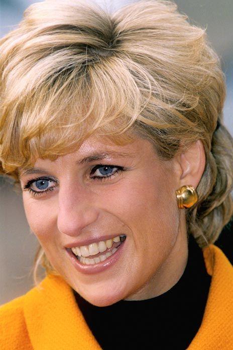 Princess Diana's beauty secrets revealed #princessdiana