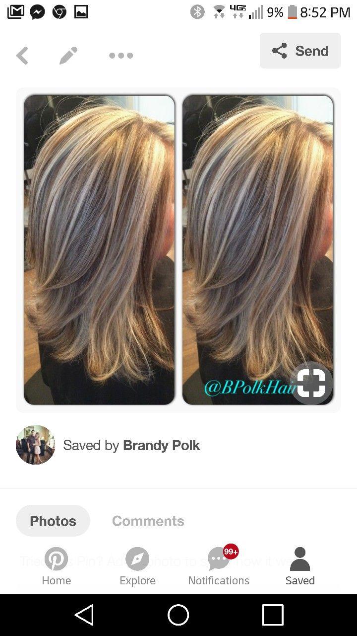 Pin by louise davis on hair pinterest hair coloring hair style
