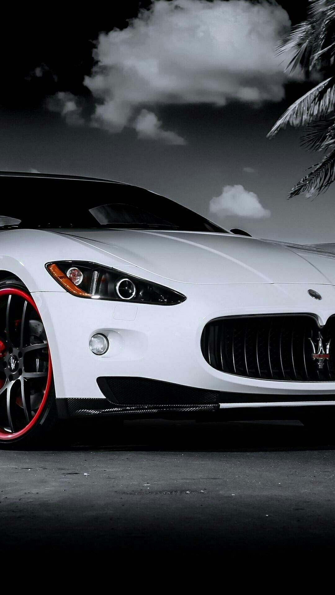 Maserati 車の壁紙 改造車 マセラティ