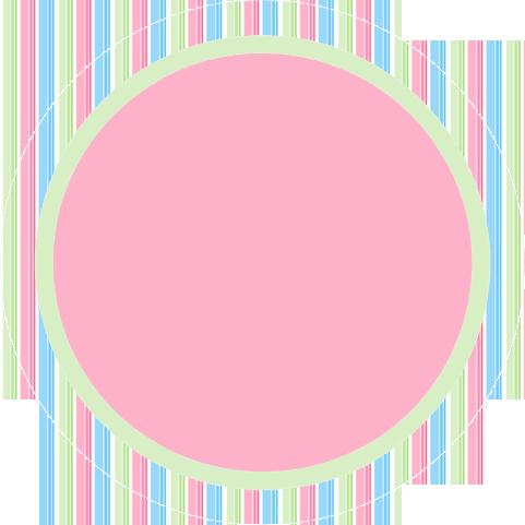 Peppa Pig Cupcake Ring