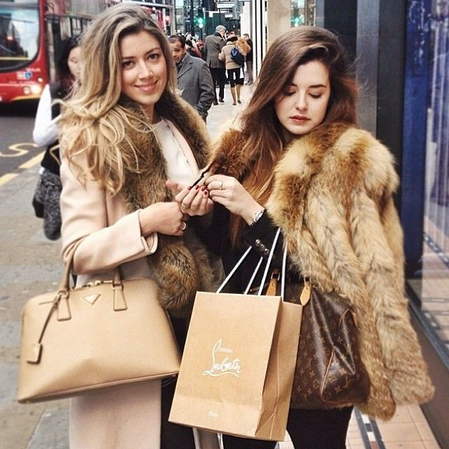 london street style and fashion inspiration style