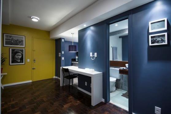 Apartamento de 29 m² em Cid Baixa, Porto Alegre - ZAP IMÓVEIS