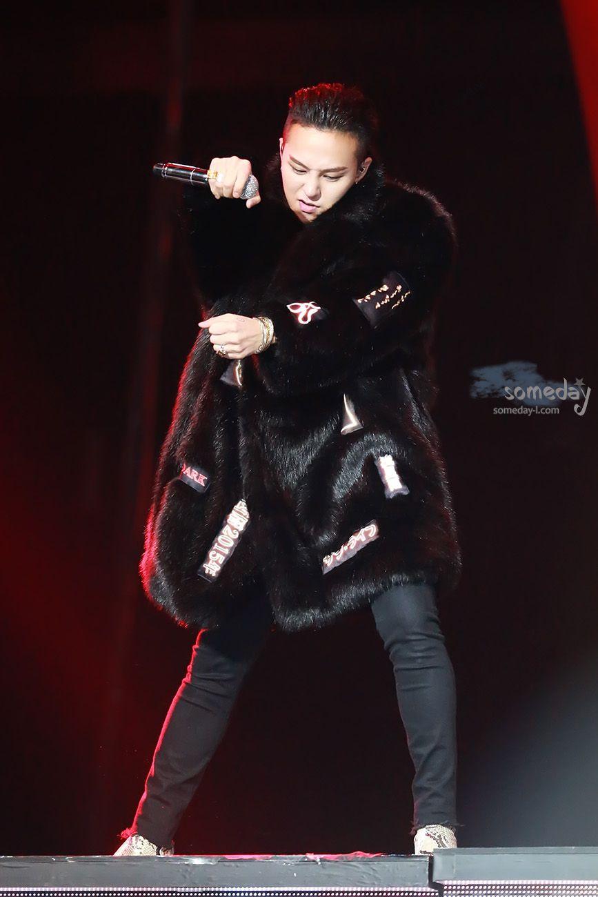 G-Dragon   MAMA 2015 (151202)