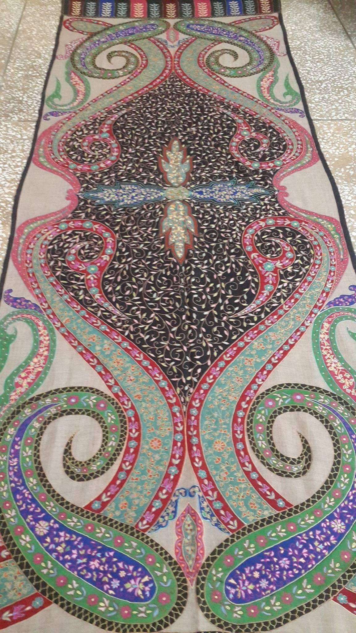 South Asian Textiles