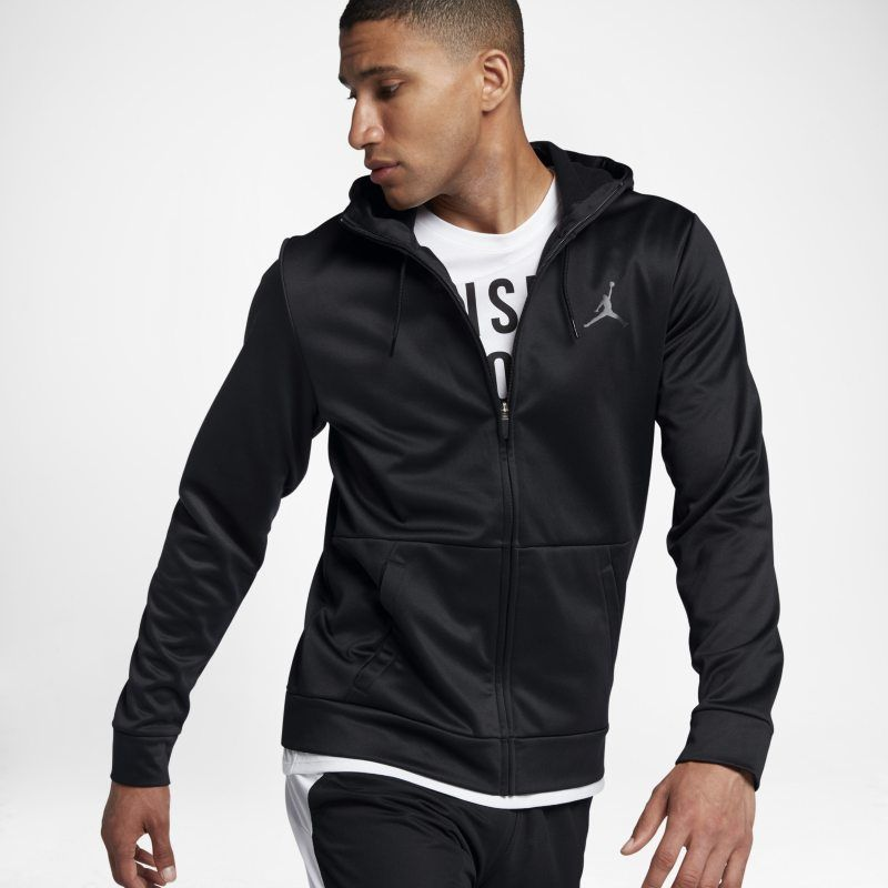 official shop cheap for sale where to buy Jordan Therma 23 Alpha Men's Full-Zip Hoodie. Nike.com GB ...