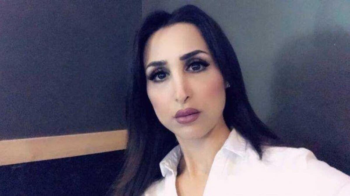 هند القحطاني أكره الكمامة لأنها تذكرني بالنقاب Nose Ring Fashion Celia