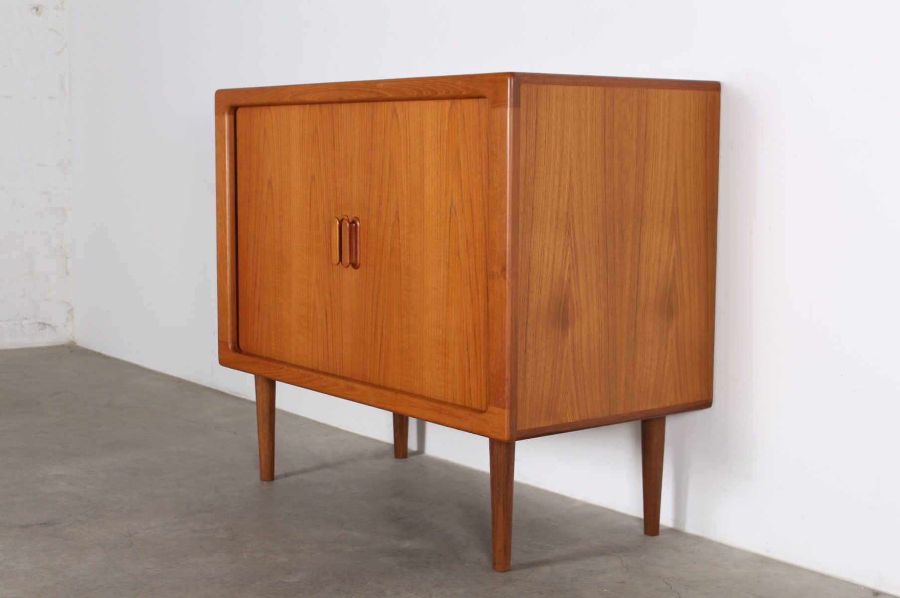 Bahut Scandinave Buffet Commode Bahut Meuble Vintage Scandinave Design à