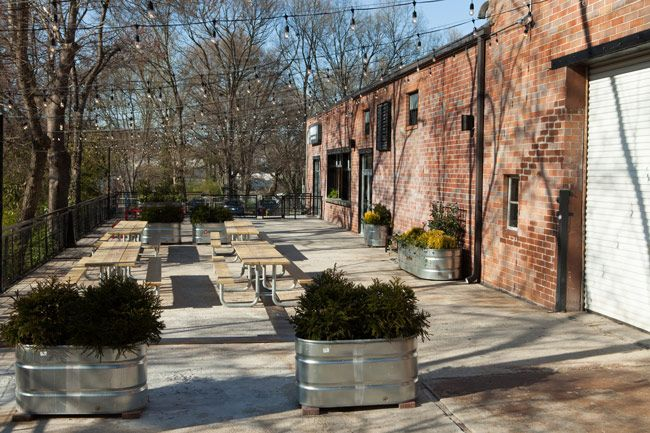 Private Tours And Events Monday Night Brewing Event Venues Monday Night Venues