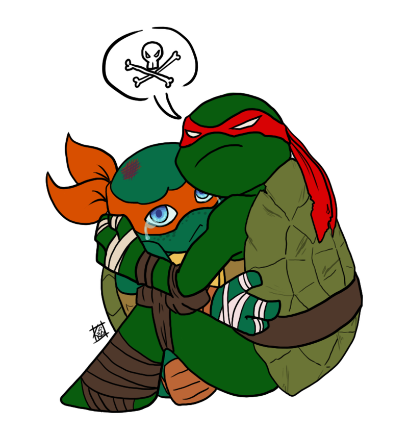 Don't Touch My Little Brother by ChibiCorporation deviantart