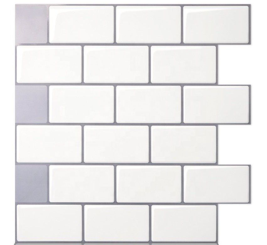 Wholesale Classical White Brick Wallpaper Peel And Stick Wall Tiles From M Alibaba Co Self Adhesive Wallpaper Kitchen Wall Tiles Brick Wallpaper Peel And Stick