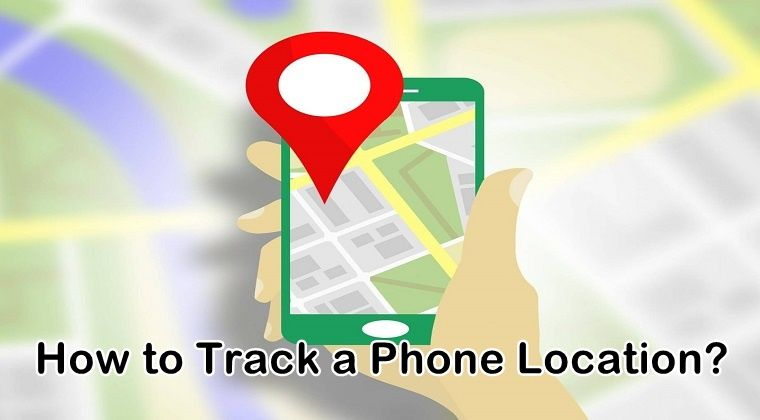 How to track a phone location without them knowing smart