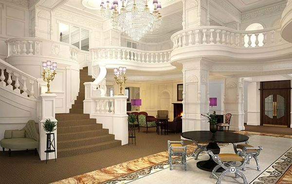 House. Find Home Lobby Decoration Inspiration   Lobbies  Decoration and