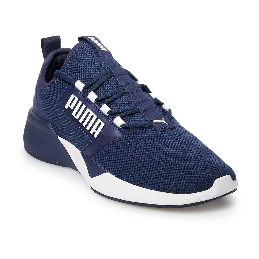Men's Running ShoesSize8 Puma Retaliate 5Blue In 2019 bY76gyfv
