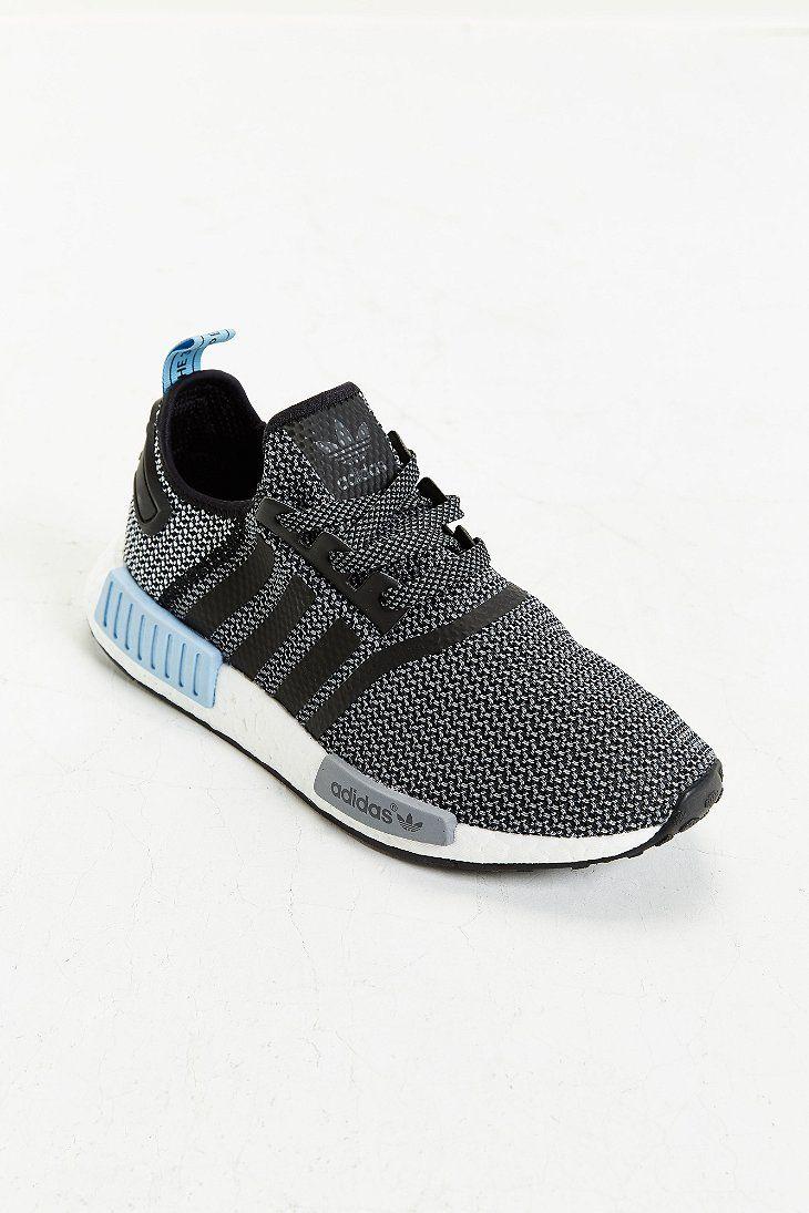 adidas nmd runner primeknit sneaker