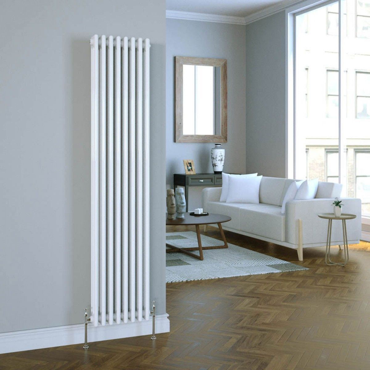With prices starting at around £189, the Brenton Vertical Column ...